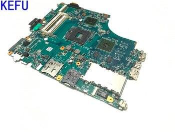 Stock KEFU, Nouvel Article, Carte Mère MBX-215 M931 (fit M930) Carte Mère Pour Ordinateur Portable Série Sony VPCF11, Hm55, (qualifié OK)