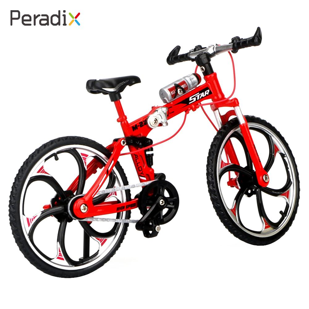Bike Toy Simulation Bicycle Climbing Bicycle Collection Bike Model Cool Blue Fabike Toy Simulation Bicyclshion Red Safe Material