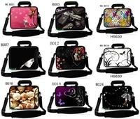 15 Laptop Shoulder Bag Carry Case w/Pocket For IBM Lenovo HP Dell Sony Acer/Samsung /Thinkpad