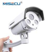 MISECU 4MP 48V Real POE Auto Zoom 2 8 12mm Advanced H 265 H 264 Hi3516D