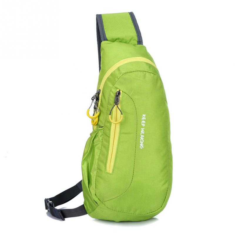 Detail Feedback Questions about Unisex Waterproof Chest Bag Outdoor Sport Crossbody  Bags Walking Running Sling Shoulder Chest Bag on Aliexpress.com ... df884c570242