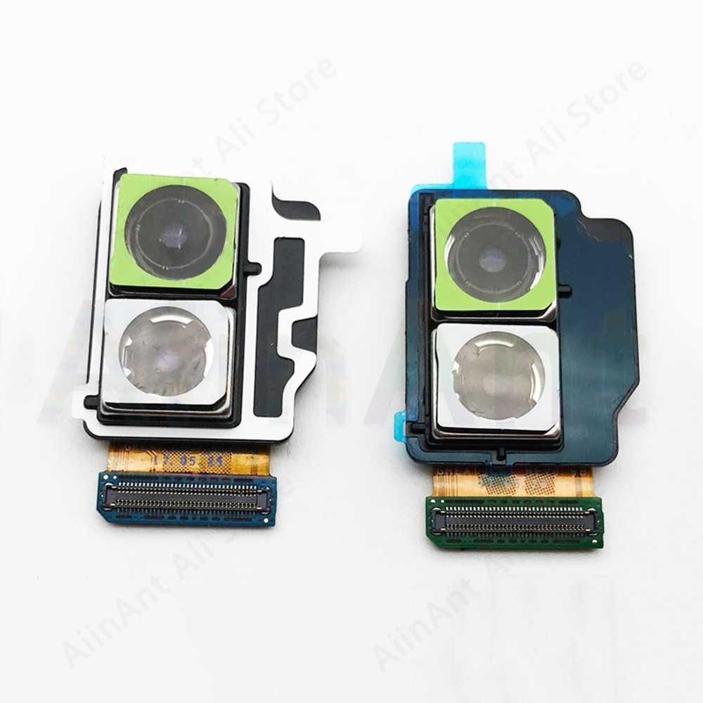 For Samsung Galaxy Note 8 9 N950f N950u N950n N960F N960N N960U Original  Main Back Rear Camera Flex Cable Phone Repair Parts