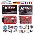 DHL Kess V2 V5.017 K-tag V7.020 Master EU Ecu Programmierer V2.47 Kess 5,017 K Tag V2.25 OBD2 ECU chip Tuning Tool Online Version