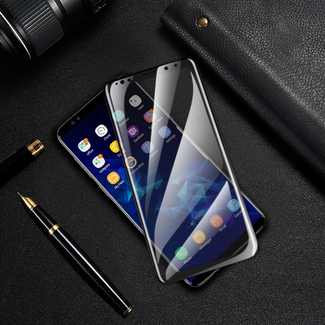 Full Cover Screen Protector Galaxy 5
