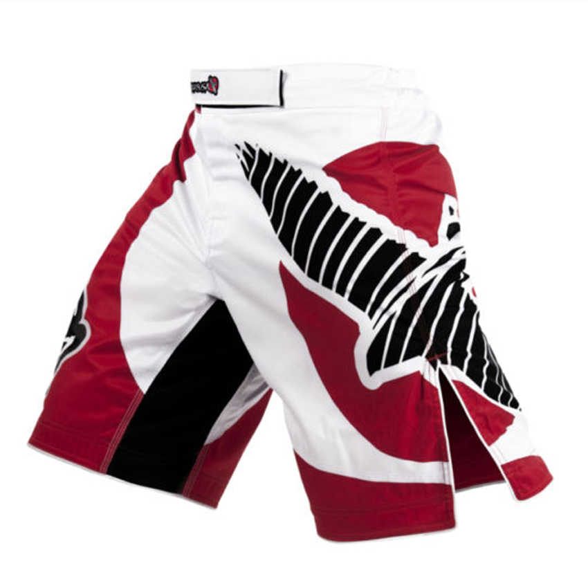 Mma Tinju Tiger Muay Thai Tinju Celana Pendek Muay Thai Sanda Fighting Pelatihan Celana Kickboxing Celana Pendek Hayabusa Boxeo
