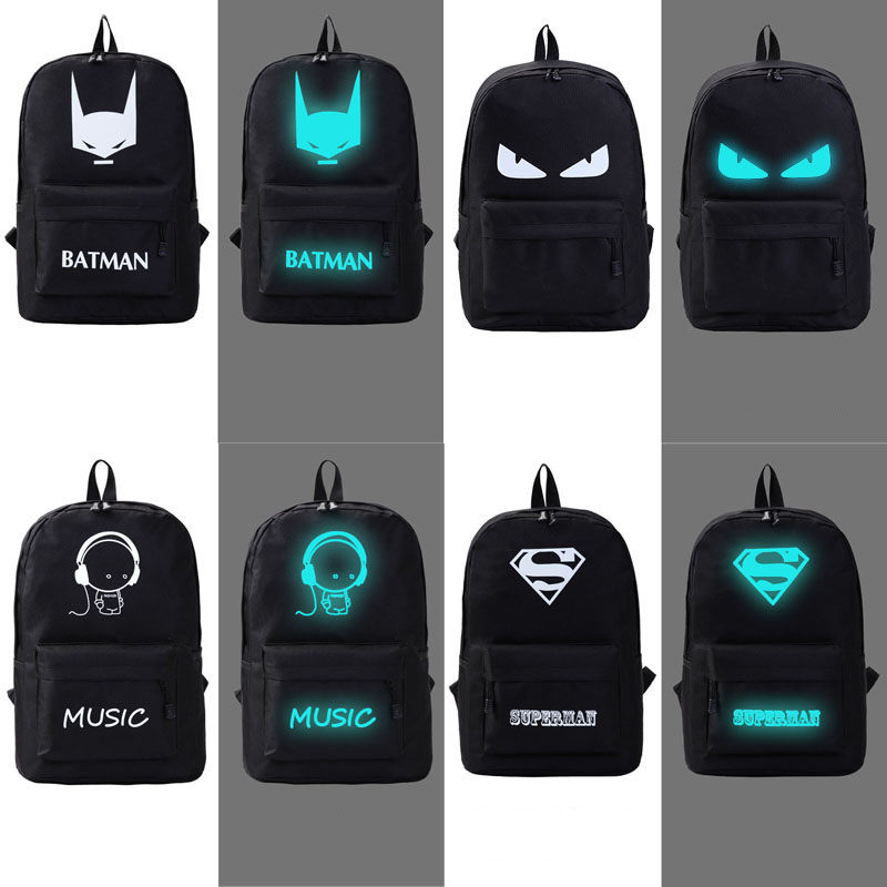 New Arrival Luminous Backpacks Dead By Daylight Bags For Teenage Boys Girls School Backpacks Travel Bookbags Children MochilaNew Arrival Luminous Backpacks Dead By Daylight Bags For Teenage Boys Girls School Backpacks Travel Bookbags Children Mochila
