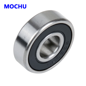 10pcs Bearing 6000 6000RS 6000RZ 6000-2RS1 6000-2RS 10x26x8 MOCHU Shielded Deep Groove Ball Bearings Single Row