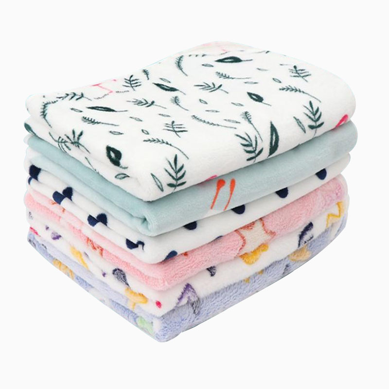Одеяло для новорожденных, хлопковое зимнее детское Пеленальное Одеяло 73*100 см, мягкое зимнее одеяло для новорожденных