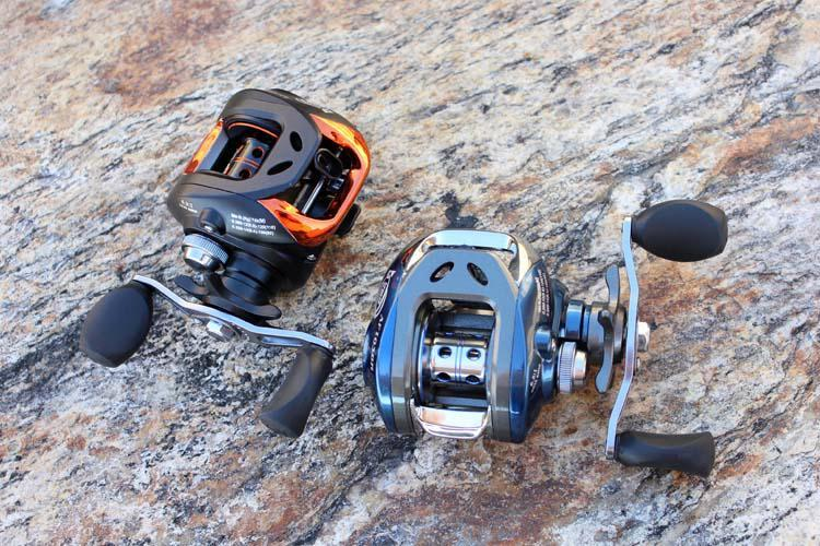 Bait Casting Reel High Speed 6.31 Saltwater Fishing Reel Light Weight LeftRight BlackBlue Aluminium Alloy Jigging Reel  (1)