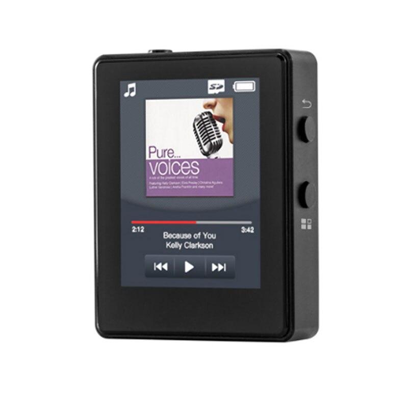 все цены на  Original Dilvpoetry DSD MS1 Portable HIFI HD Lossless MP3 Player Movement Music Player Max 128GB Support DIFF/DSF Basic Edition  онлайн