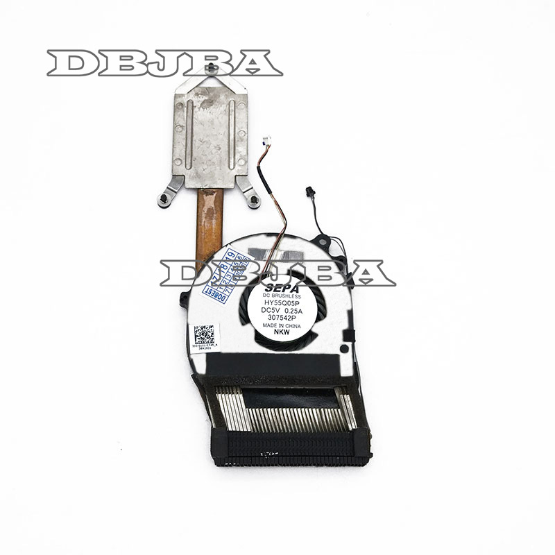 Cpu Fan For SONY VAIO Pro11 SVP11 SVP11227SC SVP112 SVP1121s2c SVP11217SC SVP11226SCBI HY55Q05P laptop fan with
