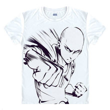 New Fashion ONE PUNCH MAN Shirt