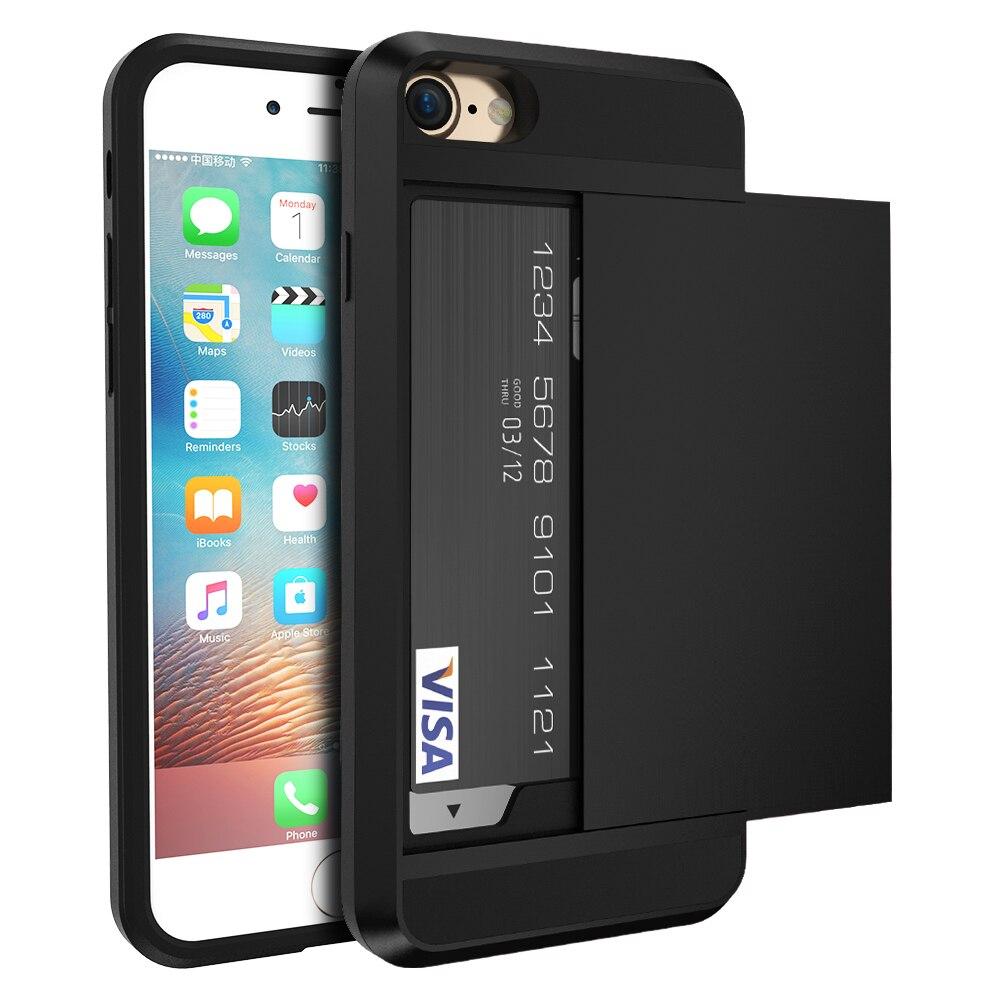 iphone 7 plus card case
