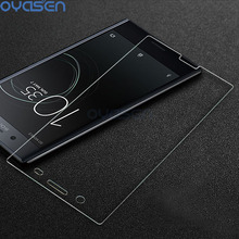 Premium 0.26mm 9H Tempered Glass Film Explosion Proof Screen Protector For Sony Xperia M2 M4 M5 C3 C4 T2 T3 E3 E4 + Cleaning Kit tempered glass screen protector film for sony xperia c3 transparent