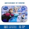 Disney Снег RomanceChildren игрушки мультфильм Айша Принцесса 60 puzzlesFree доставка