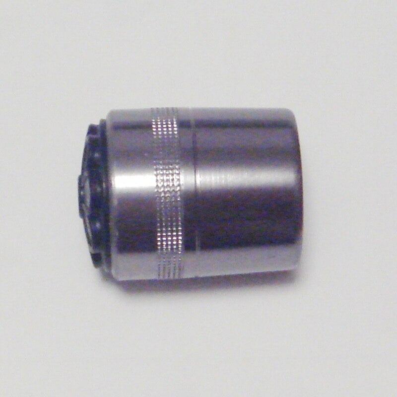 Aluminum Cap for fishing rod cap butt