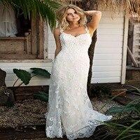 Винтажное кружевное свадебное платье «русалка» с блестками, кружевные прозрачные свадебные платья, халат, пикантные свадебные платья