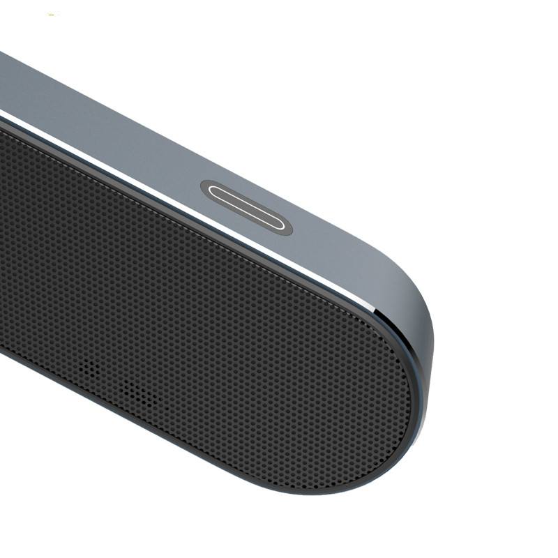 3D sound iphone speaker