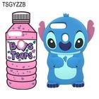 Stitch Bottle Patter...