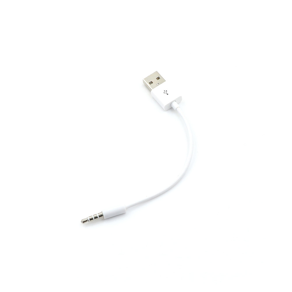 Verantwortlich 3,5mm Jack Aux Zu Usb 2.0 Ladegerät Daten Sync Audio Adapter Kabel Für Ipod 3rd 4th 5th 6th Gen Mp3 Mp4 Player Kabel Moderate Kosten Unterhaltungselektronik Zubehör Und Ersatzteile