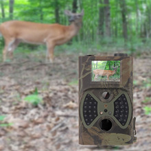 12MP SMS Control GPRS automatic MMS Hunting Camera/Trail camera/Hunting game camera