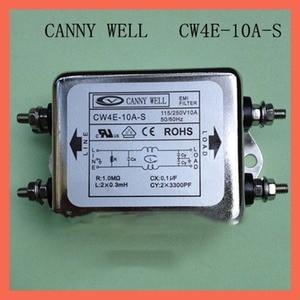 10A110-250V CW4E-10A-S Power f