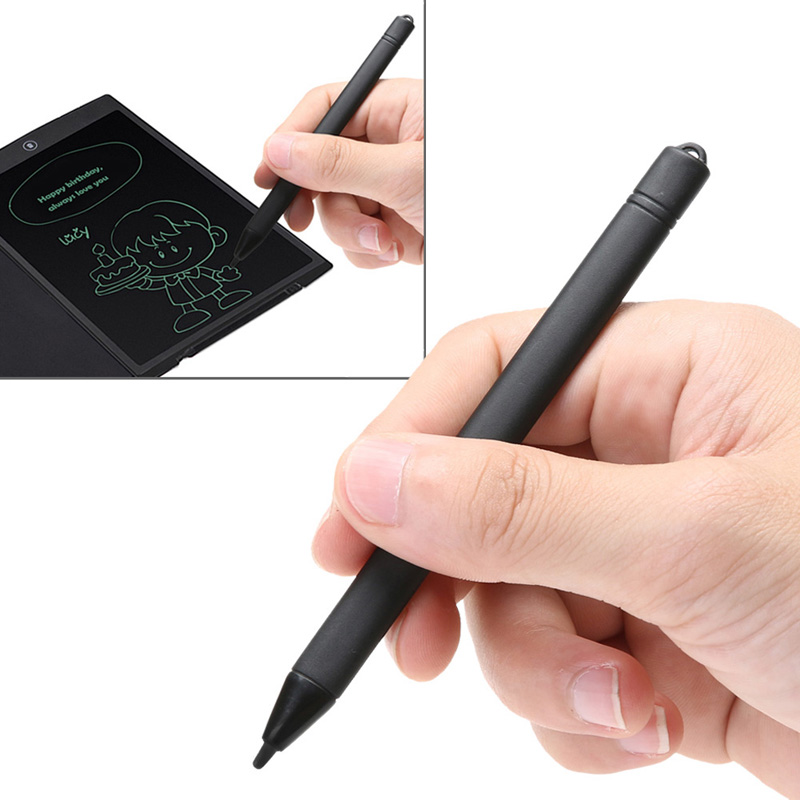NOT USE SMART PHONE OR TABLET Toy Drawing Pen Digital Painting Handwriting Touch Pens For 8.5''/12'' LCD Writing