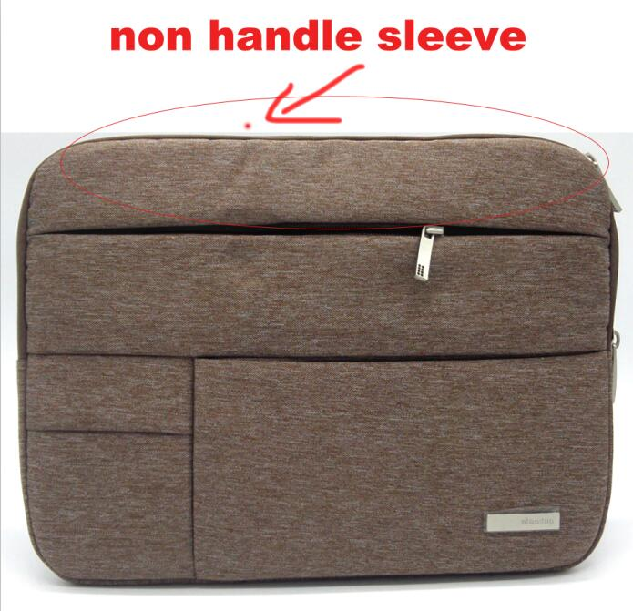 Nylon 13 15 15 4 15 6 Notebook Laptop Sleeve Bag Case For Xiaomi mi 13 3 Acer Dell HP Asus Lenovo Macbook Pro Air in Laptop Bags Cases from Computer Office
