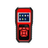 Hot Sale Car KW850 Autoscanner OBD2 Automotive Fault Scanner Multi languages Auto Diagnostic Scanner AL519 NT301 OBD2 Scanner