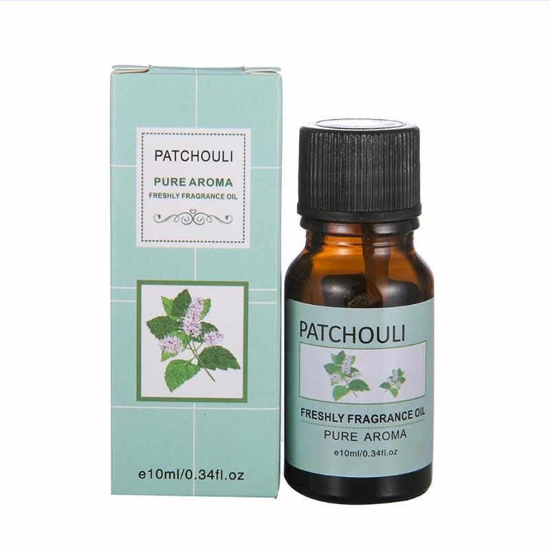 12 風味パチョリラベンダーオイルエッセンシャルオイル SetOil 純粋なアロマオイルディフューザーアロマヘルプ睡眠緩和疲労 TSLM2