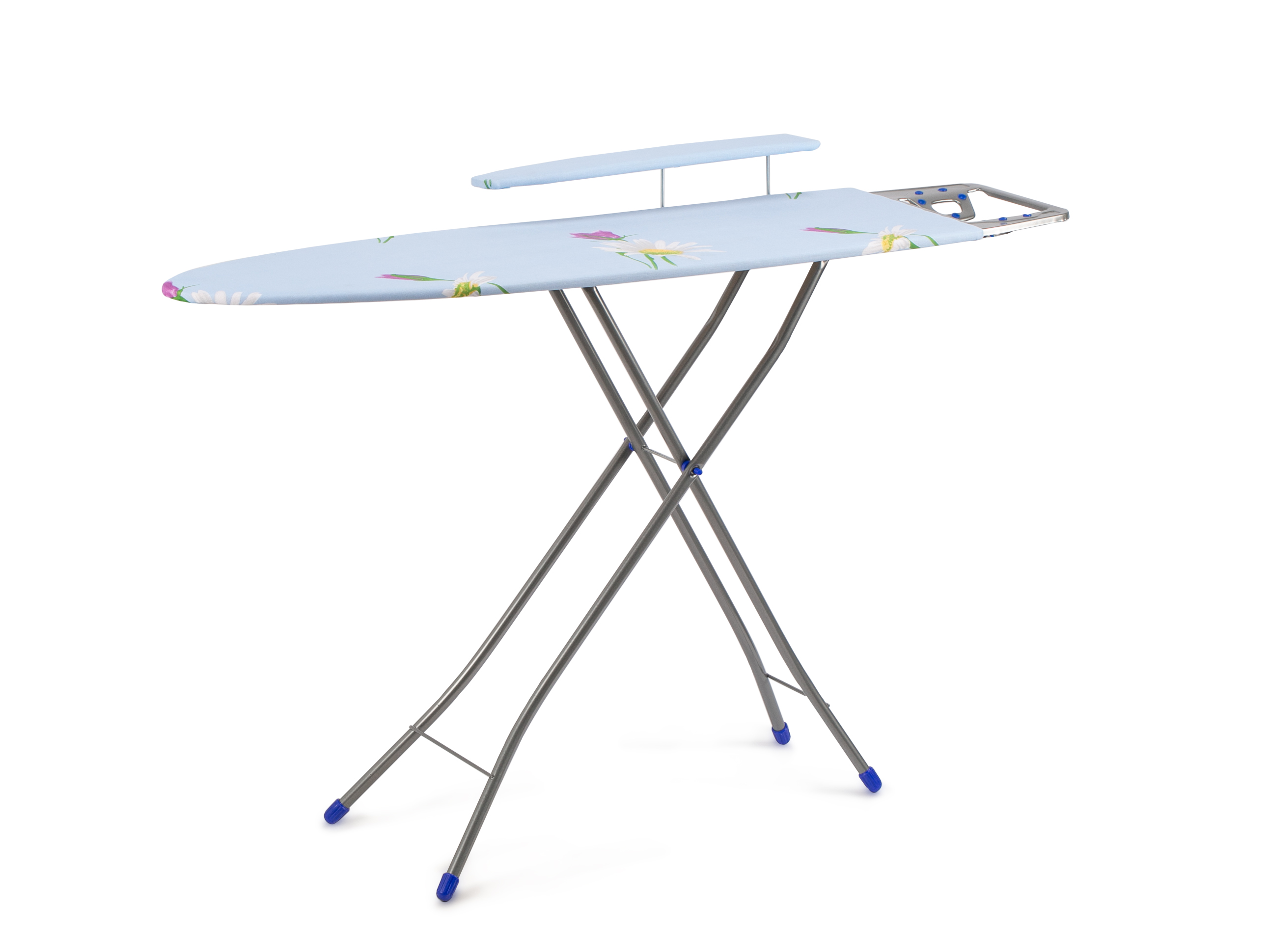 Ironing board Nika Bell Classic 2 115х35 cm with a sleeve