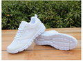 New Listing Hot Sales fashion summer Breathable mesh  men casual shoes mens lovers shoes Increase size 36-46 jx0198