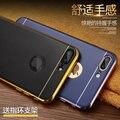 2017 novo luxo soft case de proteção para iphone 7 iphone 7 plus tampa traseira caso glitter para iphone 7/7 plus capa shell casos
