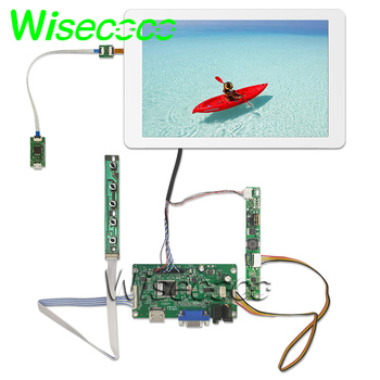 With touch panel 8.9 inch 1920*1200 VVX09F035M10 tft  LCD Display with HDMI to VGA Controller board For tablet