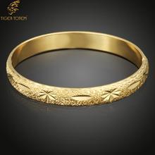 Высокое качество Cupper stars модное ювелирное изделие женские браслеты Модная медная браслет браслеты шармы золотого цвета