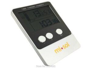 Image 2 - مسجل البيانات درجة الحرارة الرطوبة USB Datalogger ميزان الحرارة سجل البيانات