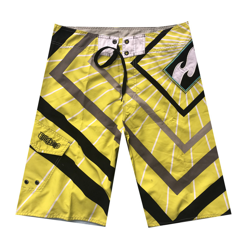 2019 New Summer Swim Brand Men's   Board     Shorts   Beach Brand   Shorts   Surfing Bermudas Masculina De Marca Men Boardshorts