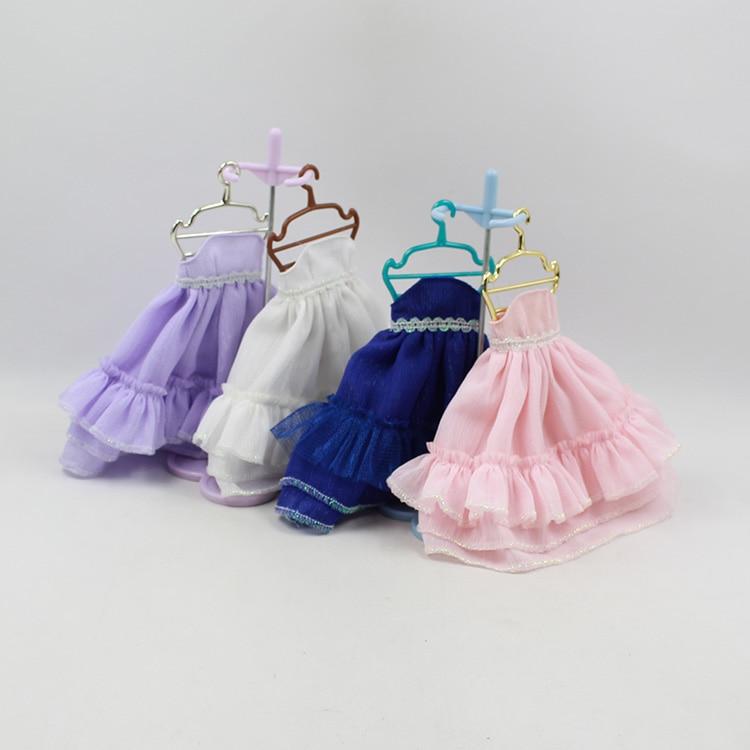 Neo Blythe Doll Princess Clothes 1