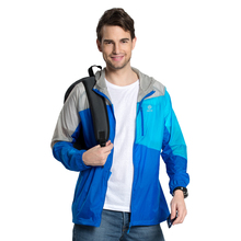 Tectop 2016 SUMMER OUTDOOR climbing Jacket Mens Joiningsport Sunscreen Skin care Hoodie UV protection Quick-Dry Super light6007