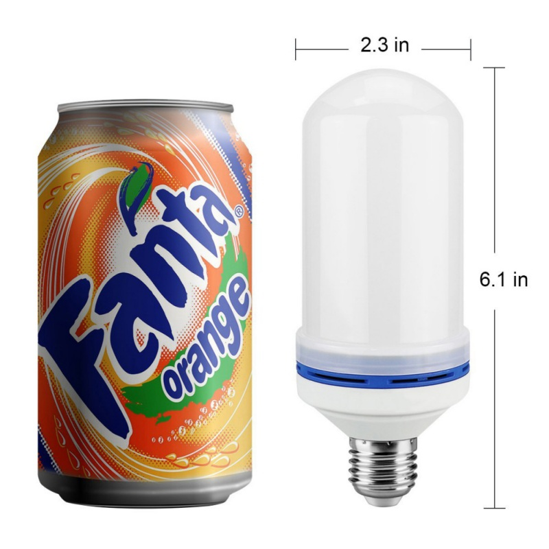Lâmpadas Led e Tubos bulb e27/e26 levou luz decorativa Base : E27/e26