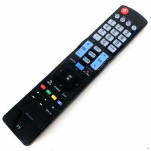 Nowy pilot do LG SMART TV AKB73756542 AGF76692608 47LN5700 UA 60PN5700 UA