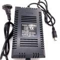 Wholesale EU Plug 36v Charger Smart Electric Scooter Charger 36v Lead Acid Gel Battery Charger 1.8A 36V RCA LOTUS OUTPUT