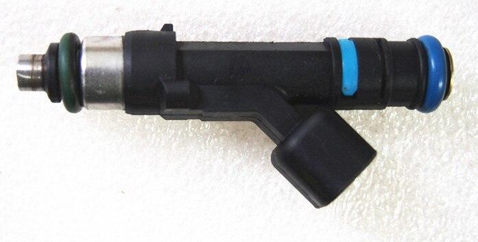 HOT SALE ! Fuel Injector/injection Nozzle 0280158020 / 53032701AA / RL032701AA For Dakota Nitro Ram 1500 Liberty Raider 3.7L