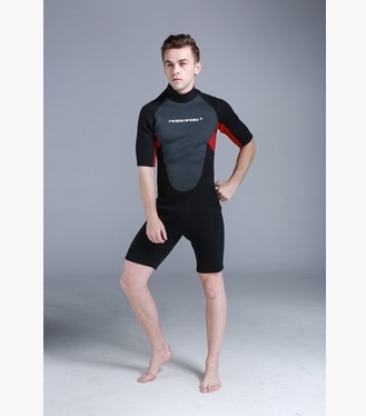 3mm Neoprene Scuba Snorkeling Surfing Sports Swimwear Clothing Men Beach Bathing Swim Equipment Split Suits Spear Sailling Suits