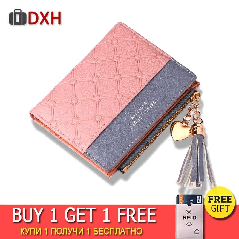 8pc Wonder Wallet Amazing Slim RFID Wallet As Seen on TV Black Leather Original