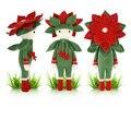 "Crochet  amigurumi doll ""Christmas Star Kris"""