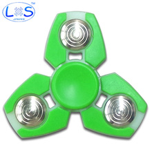 Professional Design For Children EDC Spinner Fidgets Hand Spinner For Autism And ADHD Rotation Time Long