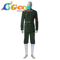 Free Shipping Cosplay Costume Hetalia Axis Powers Axis Powers Allied Forces China New In Stock Retail