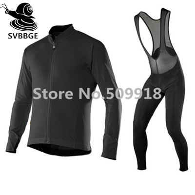 ФОТО 2017 SVBBGE Brand Autumn Cycling Jersey Breathable Long Sleeve Men Cycling Clothing MTB Jersey Bike Wear Bicycle Clothes A1