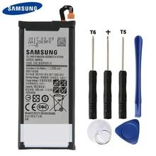 Original Samsung Battery EB-BA520ABE for Samsung GALAXY A5 2017 A520F SM-A520F 2017 Edition Genuine Replacement Battery 3000mAh